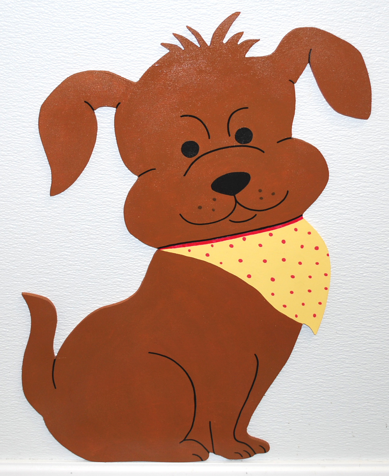 Teacher S Pet K 9 School Cutouts For Canines